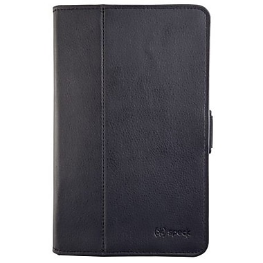 Speck® FitFolio Hybrid Folio For Asus Google Nexus 7, Black