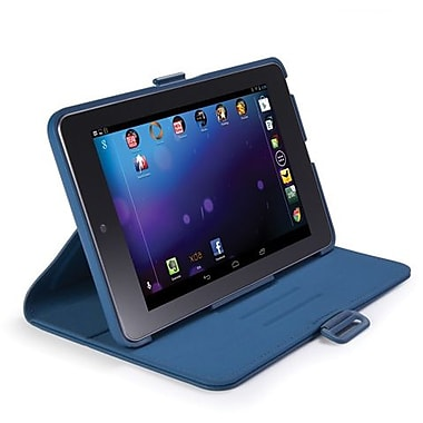 Speck® FitFolio Hybrid Folio For Asus Google Nexus 7, Harbor Blue
