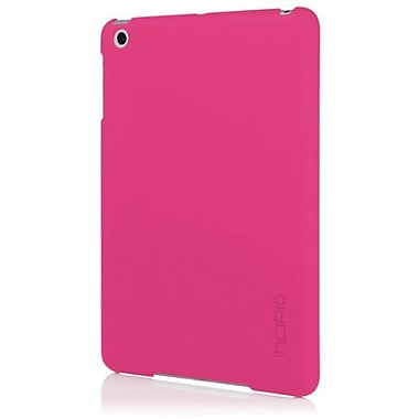 Incipio® Feather Ultra Thin Snap-On Slim Case For iPad Mini, Cherry Blossom Pink