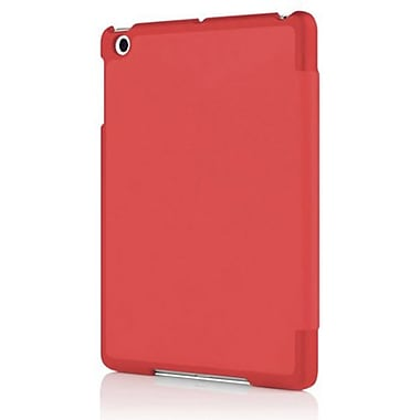 Incipio® LGND Hard Case & Cover For iPad Mini, Scarlet Red