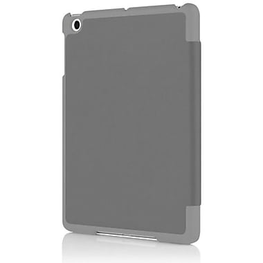 Incipio® LGND Hard Case & Cover For iPad Mini, Charcoal Gray