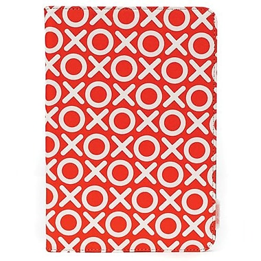 X-Doria SmartStyle Hugs & Kisses Hard Case & Cover For iPad Mini