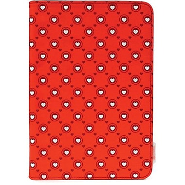 X-Doria SmartStyle Love's Armor Hard Case For iPad Mini
