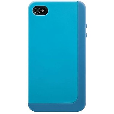 SwitchEasy™ Eclipse™ Hybrid Case For iPhone 4/4S, Blue