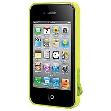 SwitchEasy™ Lanyard™ Slim Case For iPhone 4/4S, Lime