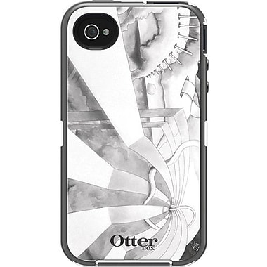 OtterBox® Defender Series Surreal Collection Hybrid Case For iPhone 4/4S, Fantasy