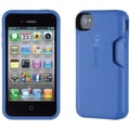 Speck® SmartFlex Card TPU Cases For iPhone 4/4S