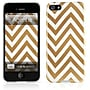 Agent18® Chevron Limited Hard Case For iPhone 5,