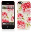 Agent18® SlimShield Limited Hard Case For iPhone 5, Vintage Floral