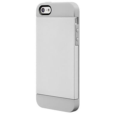 SwitchEasy™ Tones™ Hybrid Case For iPhone 5, White