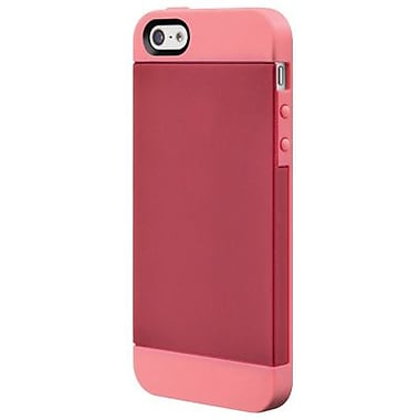 SwitchEasy™ Tones™ Hybrid Case For iPhone 5, Pink