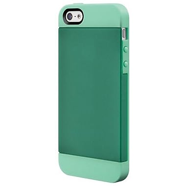 SwitchEasy™ Tones™ Hybrid Case For iPhone 5, Turquoise