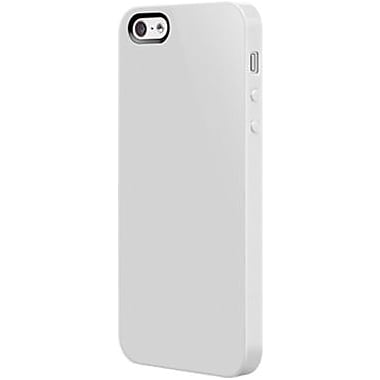 SwitchEasy™ Nude™ Slim Case For iPhone 5, White