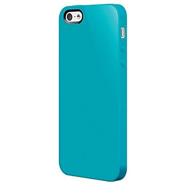 SwitchEasy™ Nude™ Slim Case For iPhone 5, Turquoise