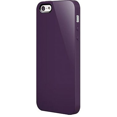 SwitchEasy™ Nude™ Slim Case For iPhone 5, Purple