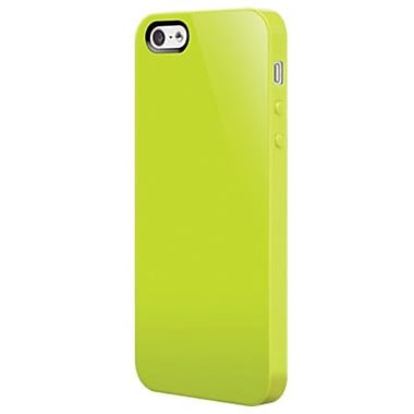 SwitchEasy™ Nude™ Slim Case For iPhone 5, Lime
