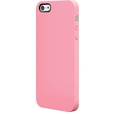 SwitchEasy™ Nude™ Slim Case For iPhone 5, Baby Pink