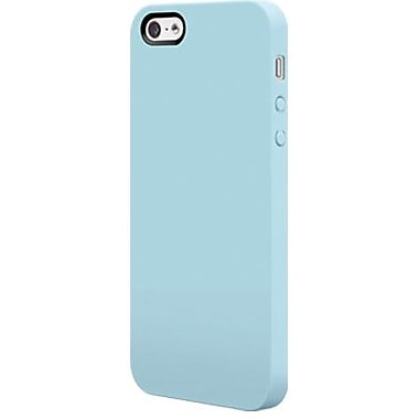 SwitchEasy™ Nude™ Slim Case For iPhone 5, Baby Blue
