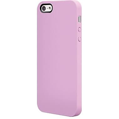 SwitchEasy™ Nude™ Slim Case For iPhone 5, Lilac