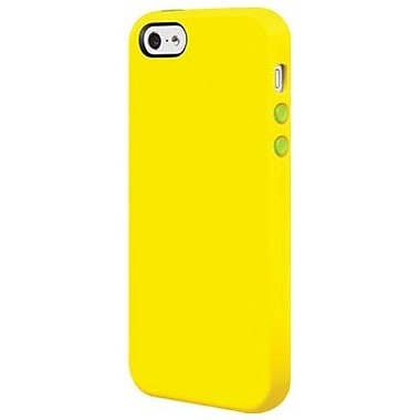 SwitchEasy™ Colors Silicone Case For iPhone 5, Lime