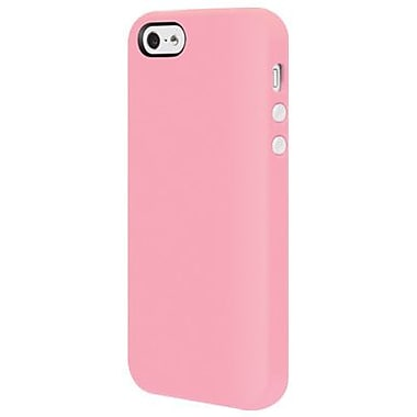SwitchEasy™ Colors Silicone Case For iPhone 5, Baby Pink