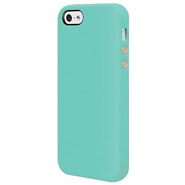 SwitchEasy™ Colors Silicone Case For iPhone 5, Mint