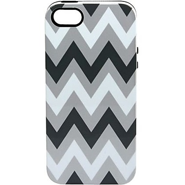 Sonix Inlay Greyson Print Hybrid Case For iPhone 5