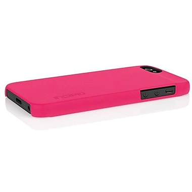 Incipio® Feather Ultra light Hard Shell Case For iPhone 5, Cherry Blossom Pink
