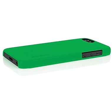 Incipio® Feather Ultra light Hard Shell Case For iPhone 5, Clover Green