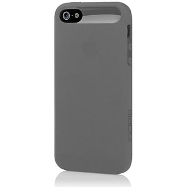 Incipio® NGP Impact Resistant TPU Jelly Case For iPhone 5, Translucent Mercury