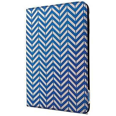 X-Doria SmartStyle Herringbone Hard Case & Cover For iPad Mini