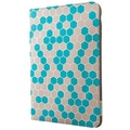 X-Doria SmartStyle Honeycomb Hard Case & Cover For iPad Mini