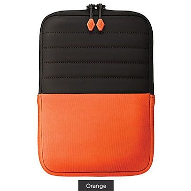 X-Doria SleeveStand Neoprene Sleeve For iPad Mini, Orange