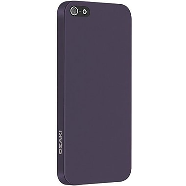 Ozaki® O!coat™ 0.3 Thin Light Tranquil Ultra Slim Cases For iPhone 5