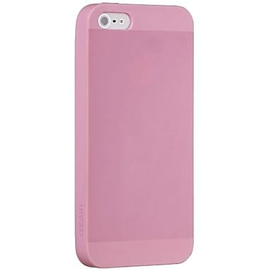 Ozaki® O!coat™ Cherry Blossoms Spring Floral Case For iPhone 5, Pink