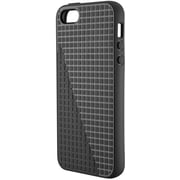Speck® PixelSkin HD TPU Case For iPhone 5, Black
