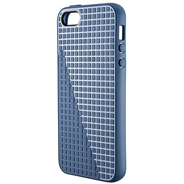 Speck® PixelSkin HD TPU Case For iPhone 5, Harbor Blue