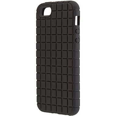 Speck® PixelSkin Silicone Case For iPhone 5, Black