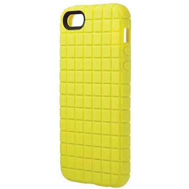 Speck® PixelSkin Silicone Case For iPhone 5, Lemongrass Yellow