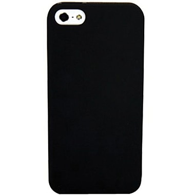 Sonix Wayfer Slim Case For iPhone 5, Black