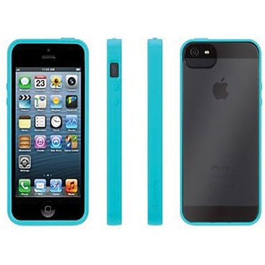 Griffin Reveal Slim Case For iPhone 5, Pool Blue