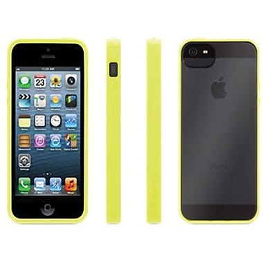Griffin Reveal Slim Case For iPhone 5, Citron