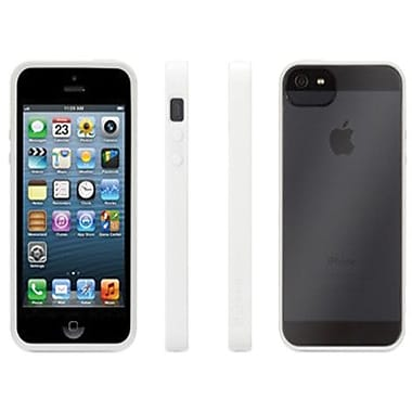 Griffin Reveal Slim Case For iPhone 5, White