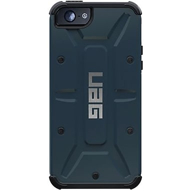 Urban Armor GearAero Composite Hybrid Case For iPhone 5, Slate/Black