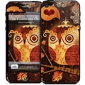 GelaSkins The Enamored Owl Protective Skin For iPhone 5