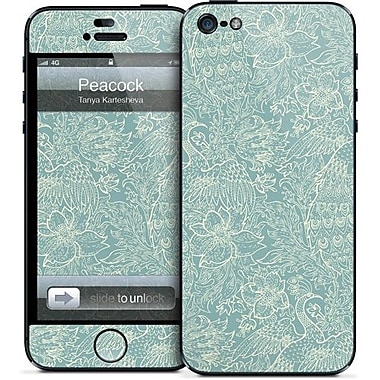 GelaSkins Peacock Protective Skin For iPhone 5