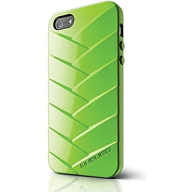Musubo™ Mummy TPU Jelly Case For iPhone 5, Chartreuse