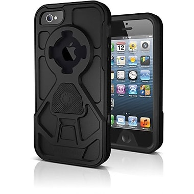 Rokform® Rokshield V.3 Hard Case For iPhone 5, Black