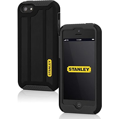 Incipio® Stanley Highwire Hybrid Case & Holster For iPhone 5, Black