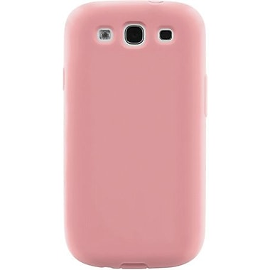 SwitchEasy™ Colors Silicone Case For Samsung Galaxy S III, Baby Pink
